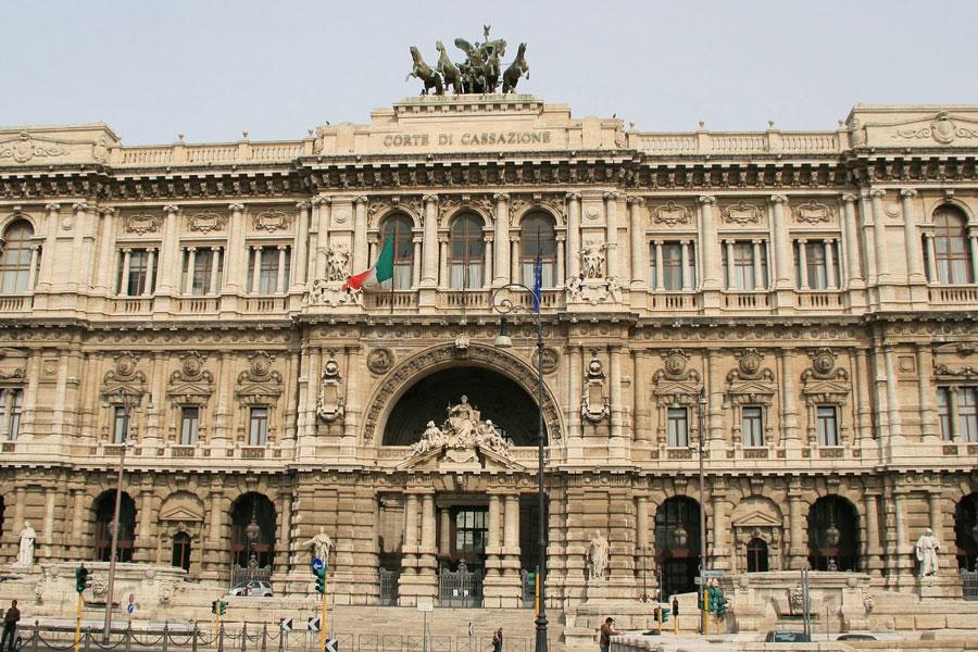 Cassazione di Milano