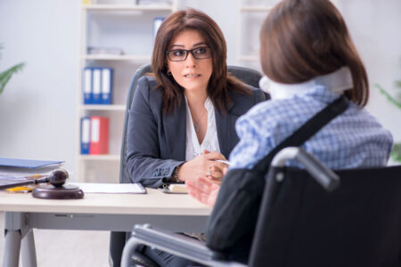 Avvocato infortuni sul lavoro